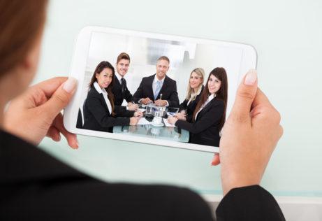 Jak pomáhá video v online podnikání?